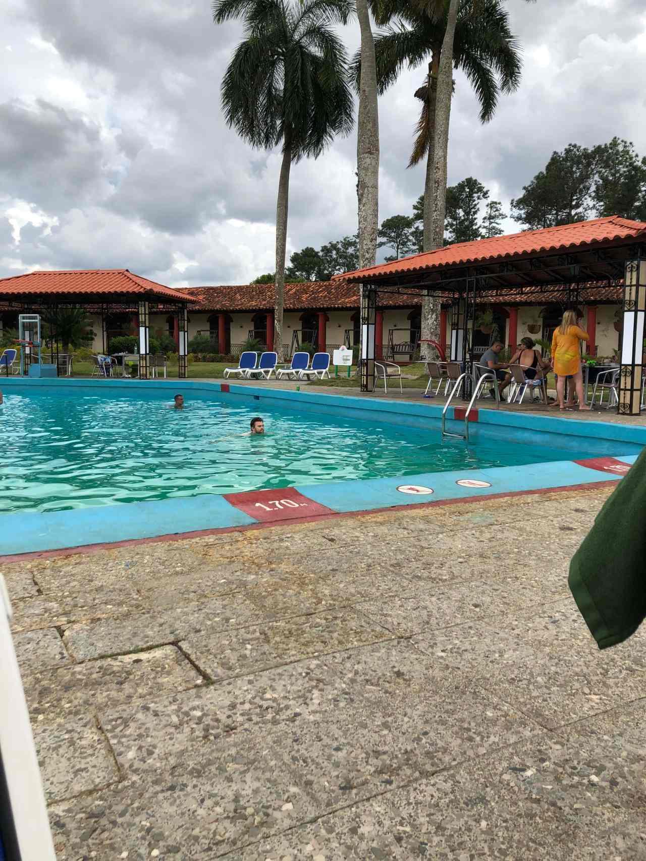 Hotel Rancho San Vincente Vinales