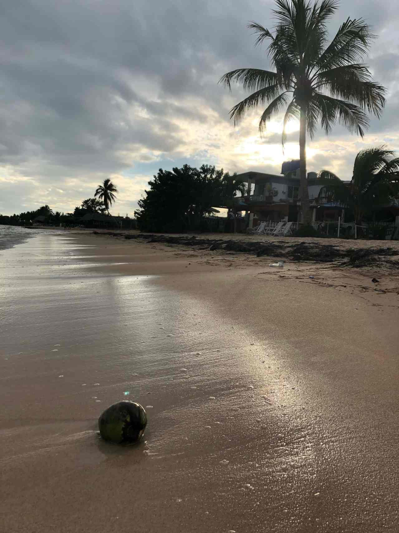 Playa Laga Cuba