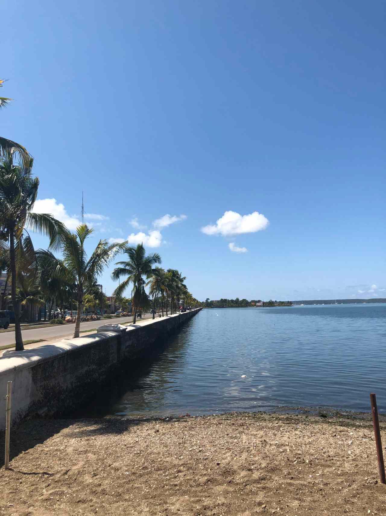 Cienfuegos Harbour