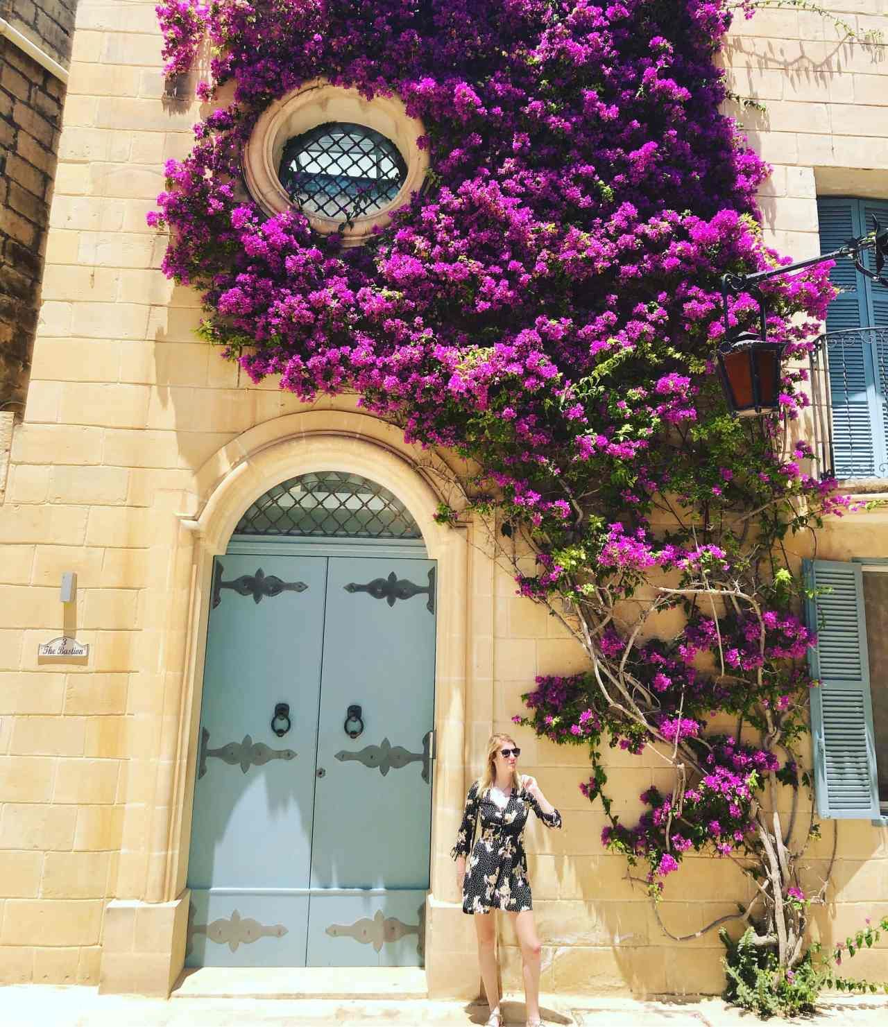 Instagram door Mdina