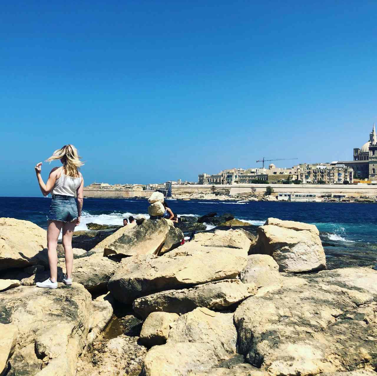 Instagram spots malta