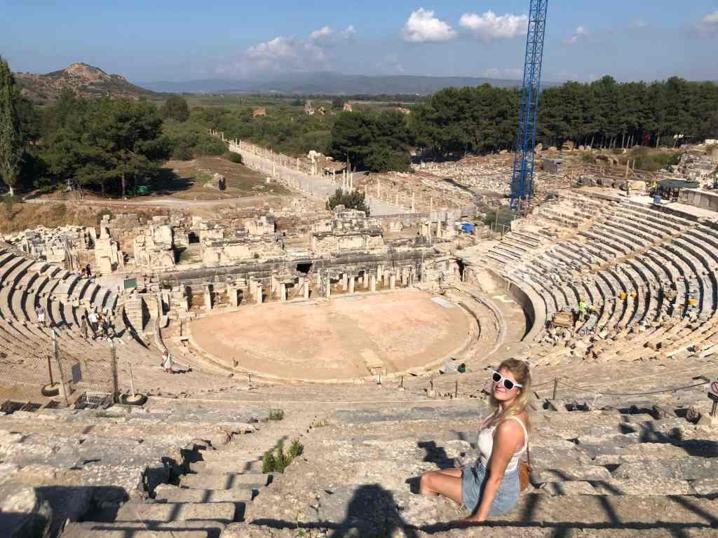Ephesus travel