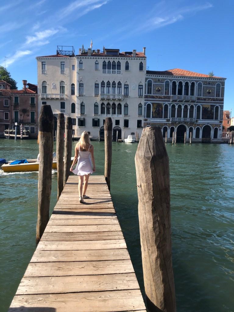 Venice instagram spots