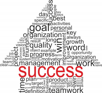 what success takes