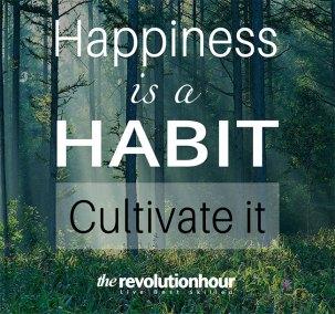 Happiness Habit