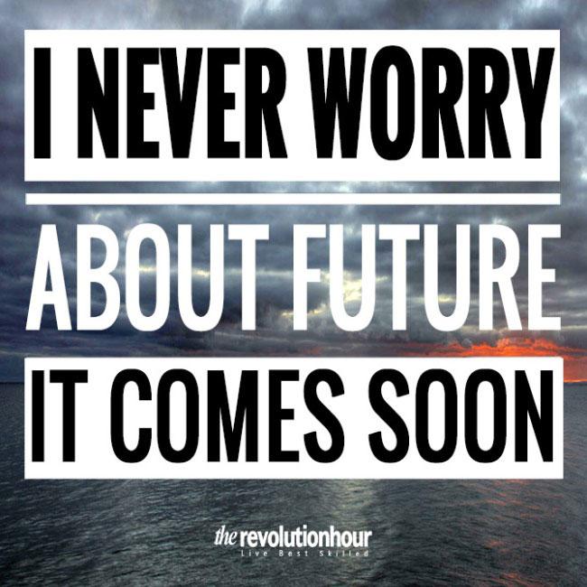 Future Come Soon