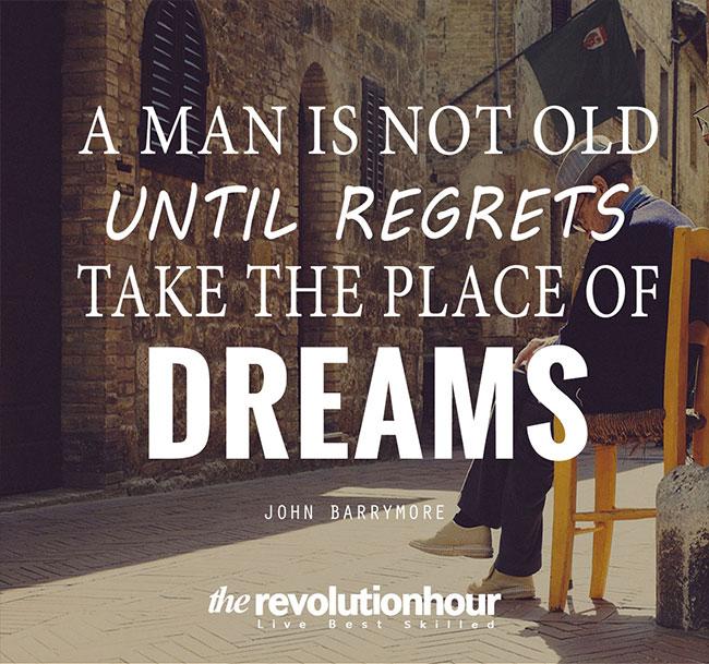 Man's Dreams