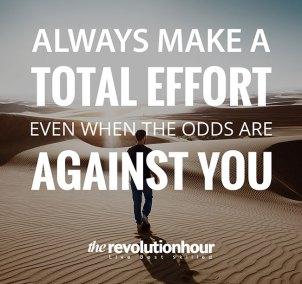 always-make-a-total-effort