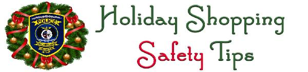 rhpd-holiday-safety-tips