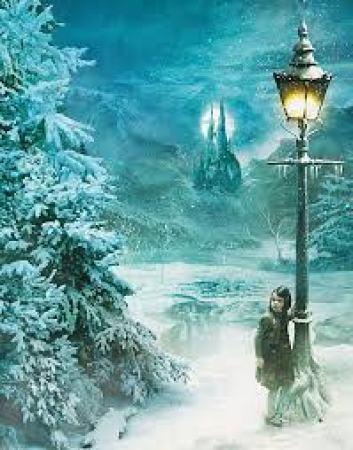 Narnia Lantern Waste