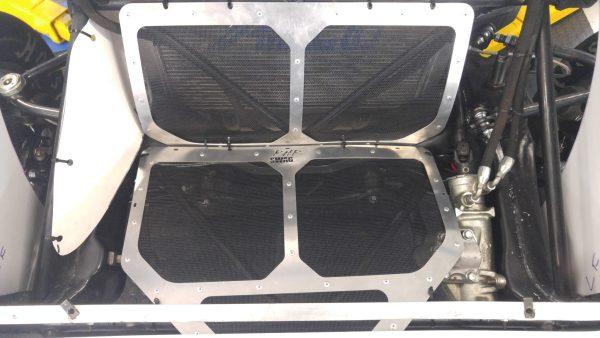 Duals as a Lower Shaker Screen