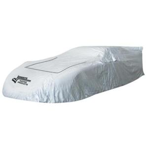 Longacre Dirt Late Model Car Cover
