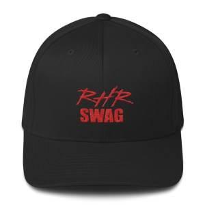 RHR Swag Classic Twill Ball Cap