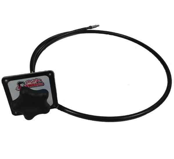 RHR Swag Throttle Idle Adjuster - Flat Panel