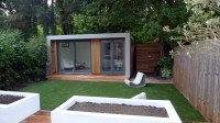 Modern Urban London Garden Design - London Garden Blog