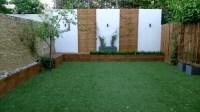 Clapham Courtyard Garden - London Garden Blog