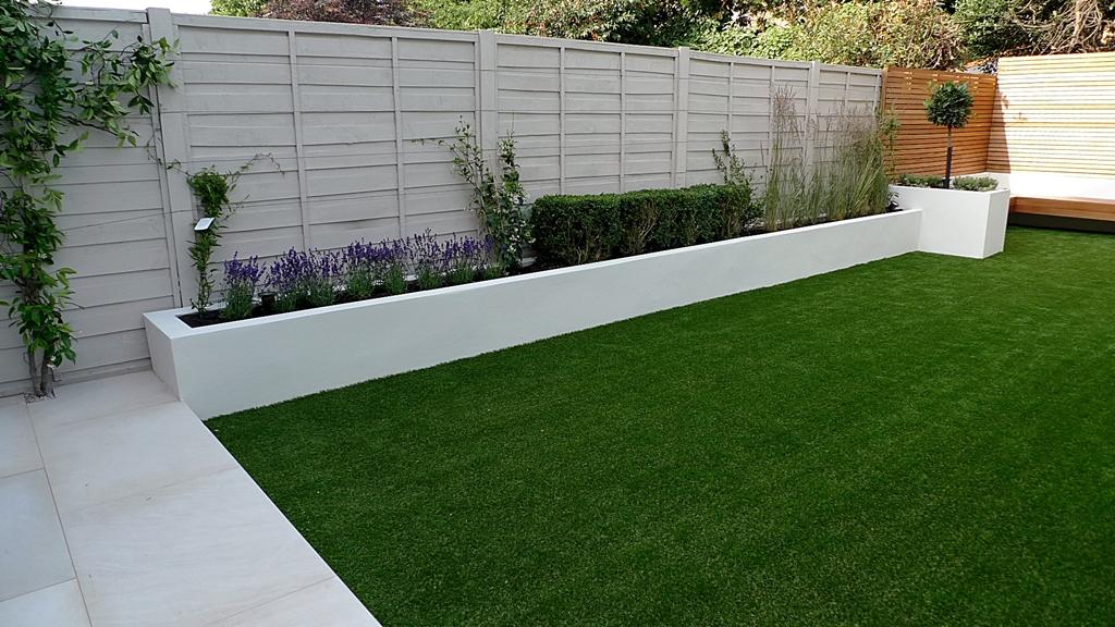 Ten Modern Garden Designs London 2014  London Garden Blog