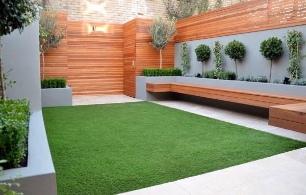 modern garden design landscapers