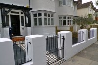 Front Garden Design Richmond Sheen West London - London ...