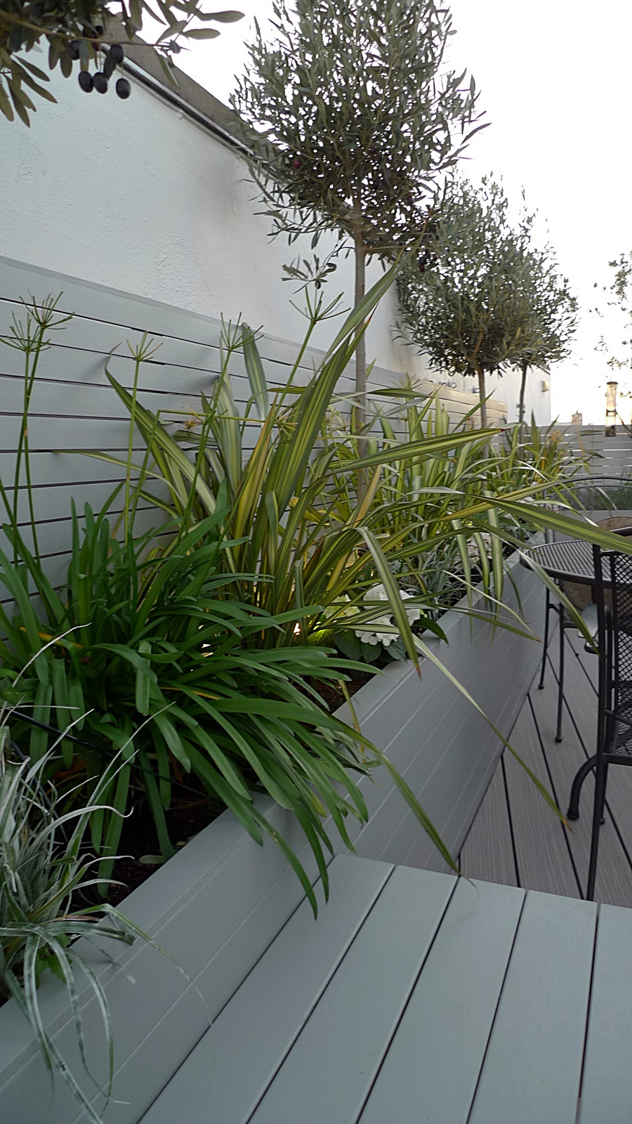 garden design ideas pictures