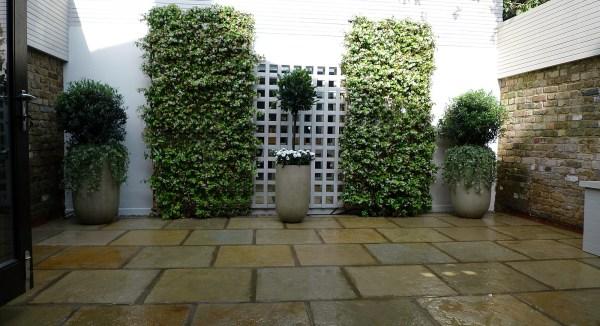 London Garden - Gardens And Rest Of World