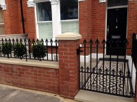 1000+ ideas about Iron Railings on Pinterest | Wrought ...