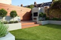 London Garden - Gardens