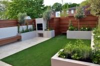 Inspiring Contemporary Garden Design - Garden Design #24