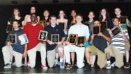 Senior Award Winners 2012-2013