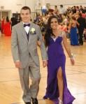 Shawn Kane and Thaynara Maciel