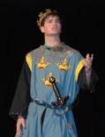 Henry V's soliloquy