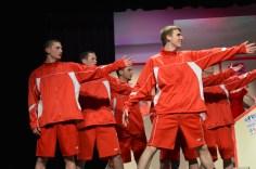 dancin boys