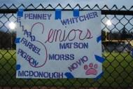seniors sign