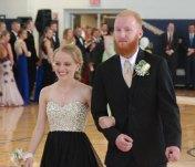 Katie Gardner and Joey Marchetti