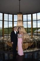 Noah Mazzilli and Kyra Rose