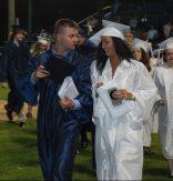 Tyler Murphy and Carly Reardon