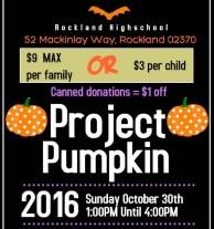 project-pumpkinad