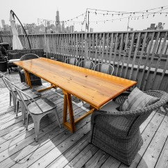 West Marine Chairs Leather Dining With Arms Uk Outdoor Table Rh Timber