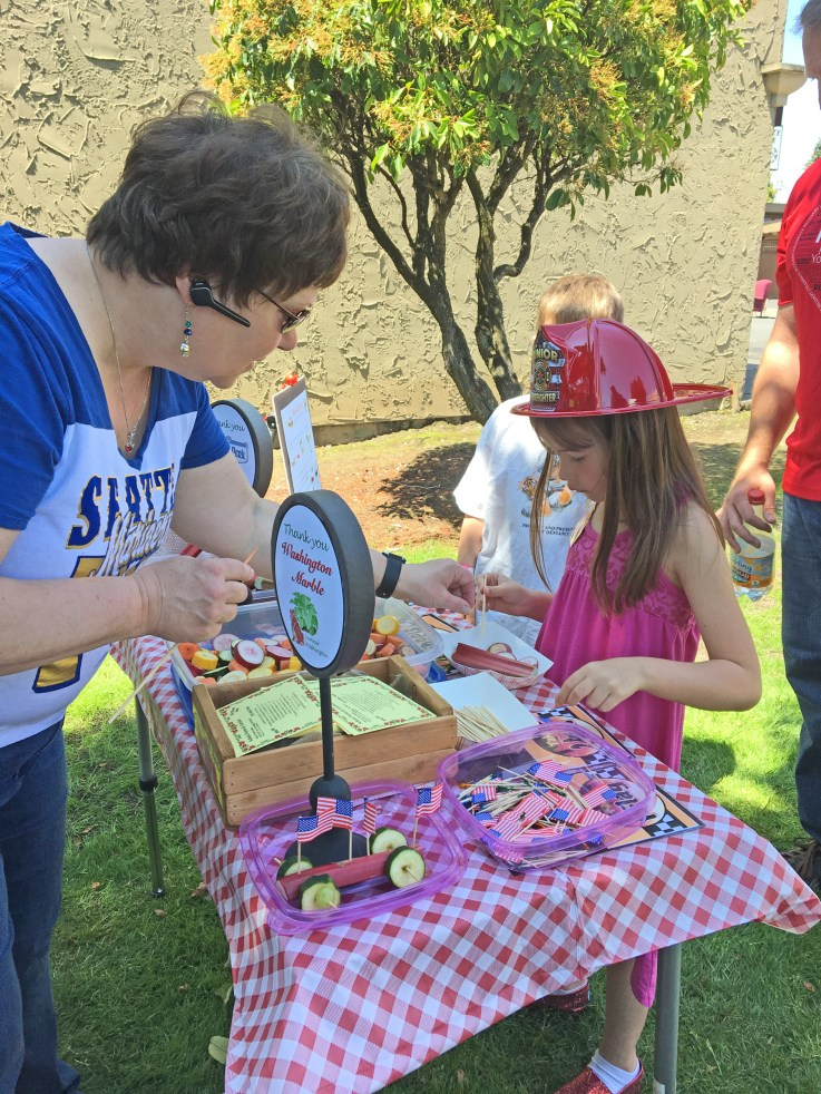 Rhubarb Racer Selection