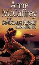 Dinosaur Planet Omnibus cover art