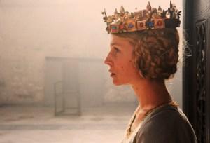 Clémence Poésy as Queen Isabella