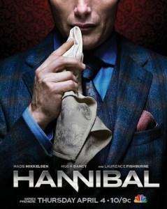 Poster for Hannibal