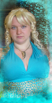 Me as Daenerys, plus some effects. Because.