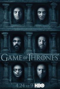 Game of Thrones, Season 6, promo image