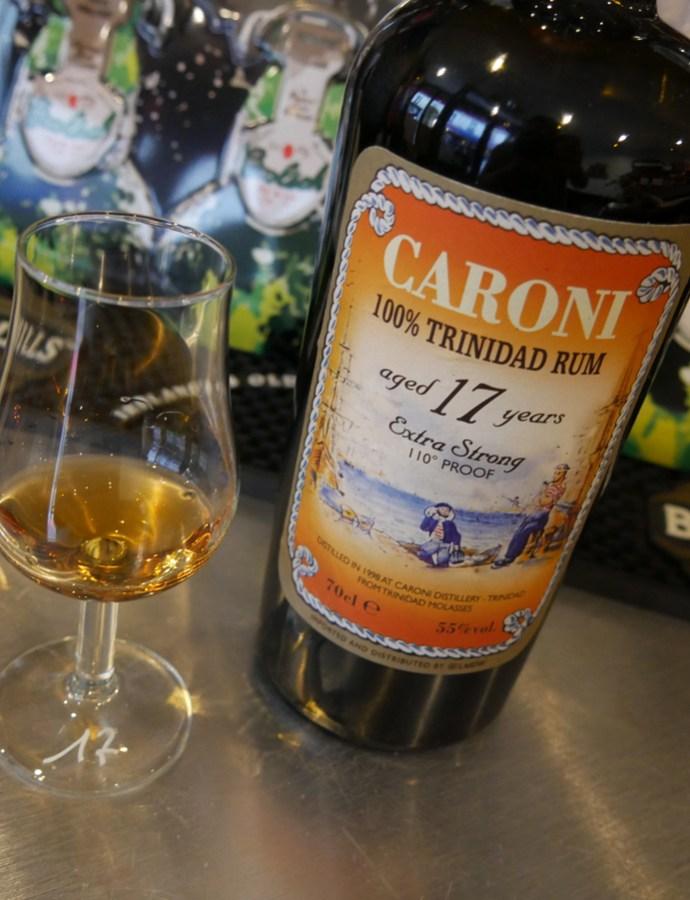 Caroni 17 ans Velier – Trinidad Rum [65/365]