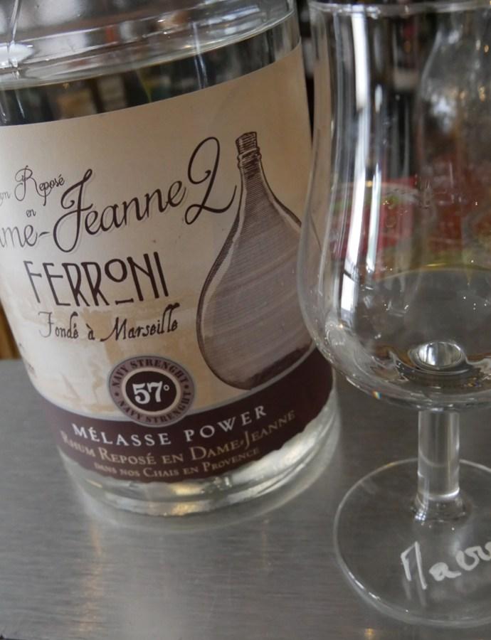 Ferroni Mélasse Power – La dame Jeanne 2 [70/365]