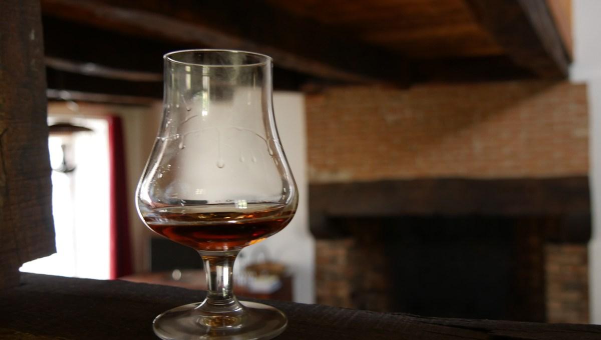 Spytail Rhum épicé au gingembre – Ginger Rum [87/365]