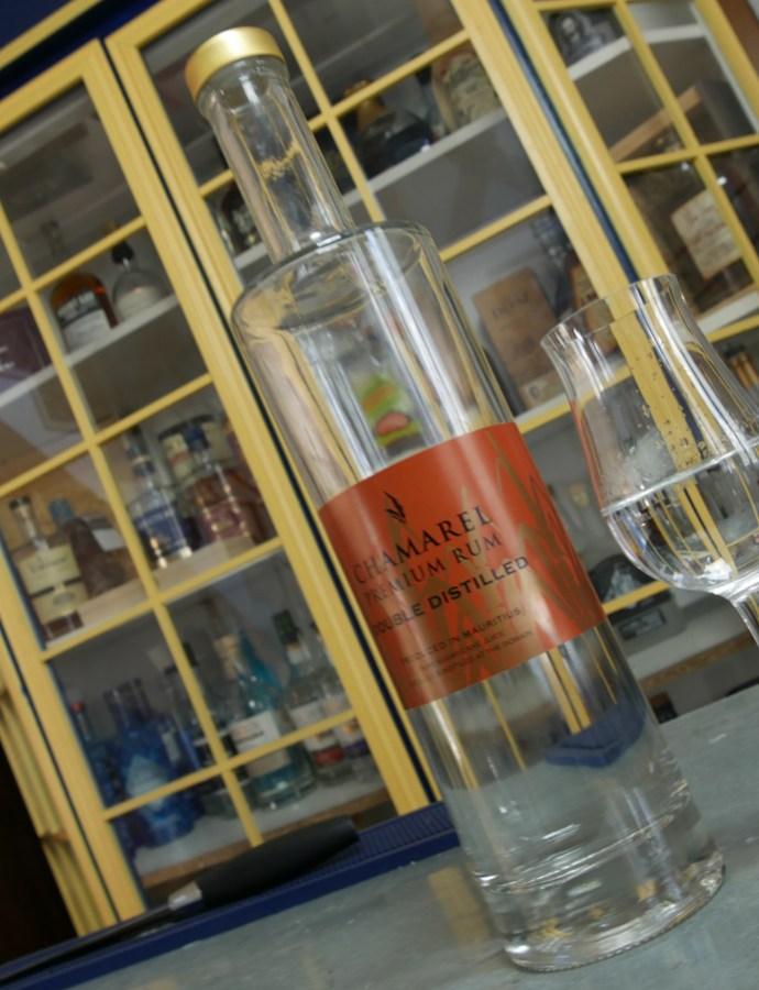 Chamarel Premium Rum – Double Distillation [104/365]