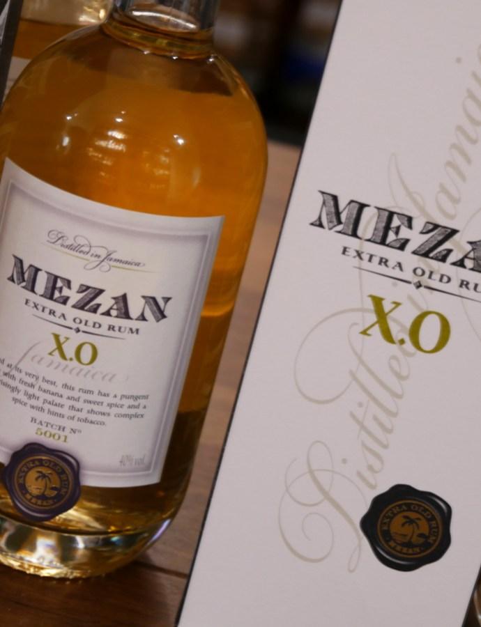 Mezan Jamaïcan XO – Barrique Blend Rum [154/365]