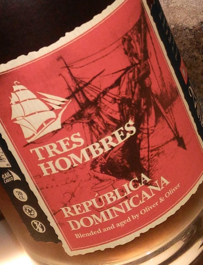 Tres Hombres Republica Dominicana 18 ans [180/365]